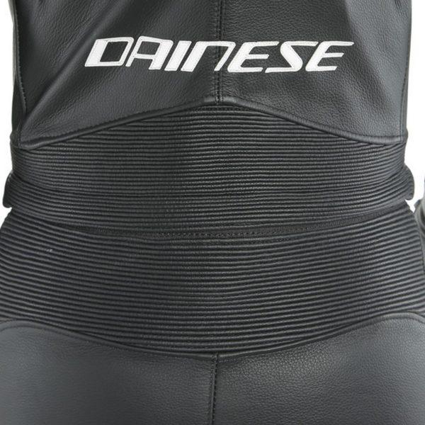 Mono Dainese AVRO LADY D-AIR 2PCS Black Black White
