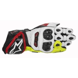 guantes-alpinestars-gp-tech-black-red-yellow-fluo