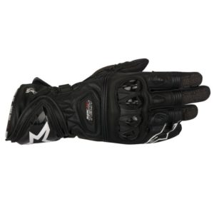 guantes-alpinestars-supertech-negro