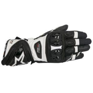 guantes-alpinestars-supertech-negro-blanco