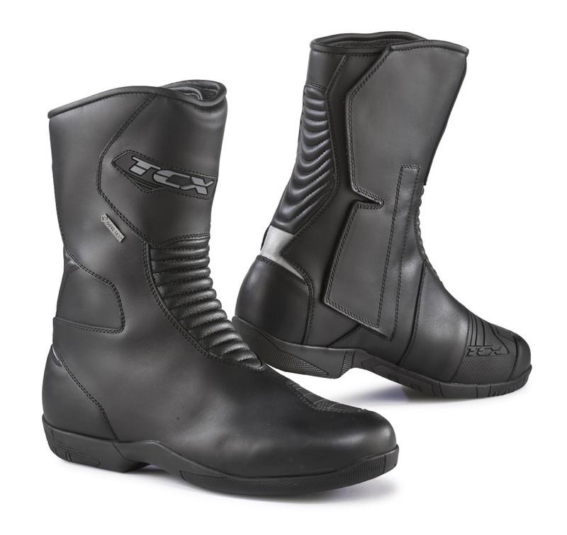 botas-moto-tcx-x-five4-gtx-gore-tex-negra