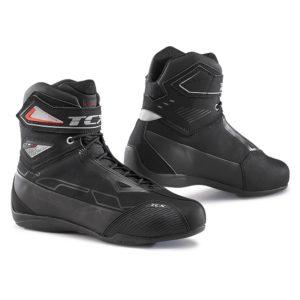 Botas Moto TCX RUSH 2 WP Negro