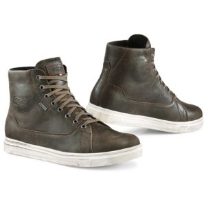 Botas Moto TCX MOOD GTX Marron