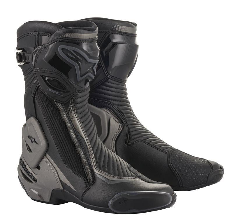 botas-alpinestars-smx-plus-v2-negra-gris