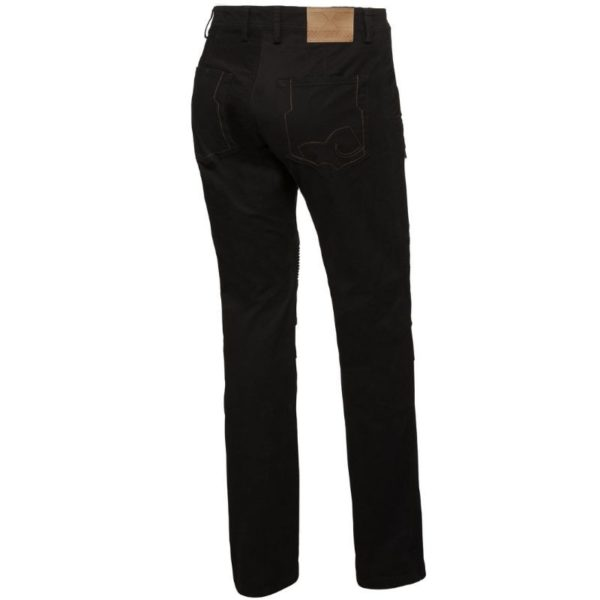 Pantalon IXS Stretch Classic Ar Jean Negro