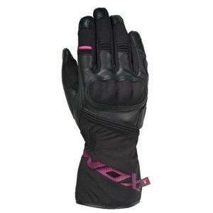 guantes-textil-ixon-pro-rescue-lady-negro-fuschia