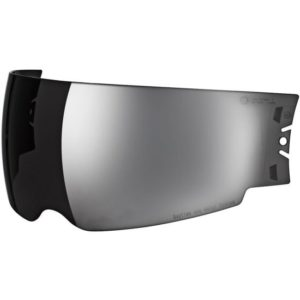 RECAMBIOS Y ACCESORIOS SCHUBERTH - Visor Solar Schuberth E1 / C3 Basic y Pro / C4 / M1 Silver Mirrored -