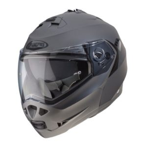 casco-caberg-duke-2-gun-metal-mate