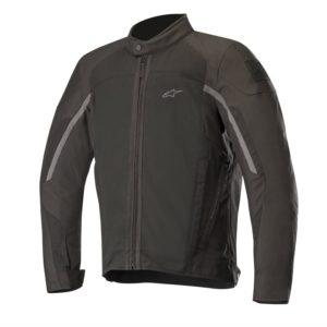 chaqueta-alpinestars-spartan-jacket-negra