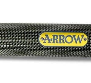 Silencioso Arrow Approved de kevlar recambio Arrow