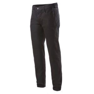 Pantalones Vaqueros Alpinestars copper denim regular fit BLACK RINSE