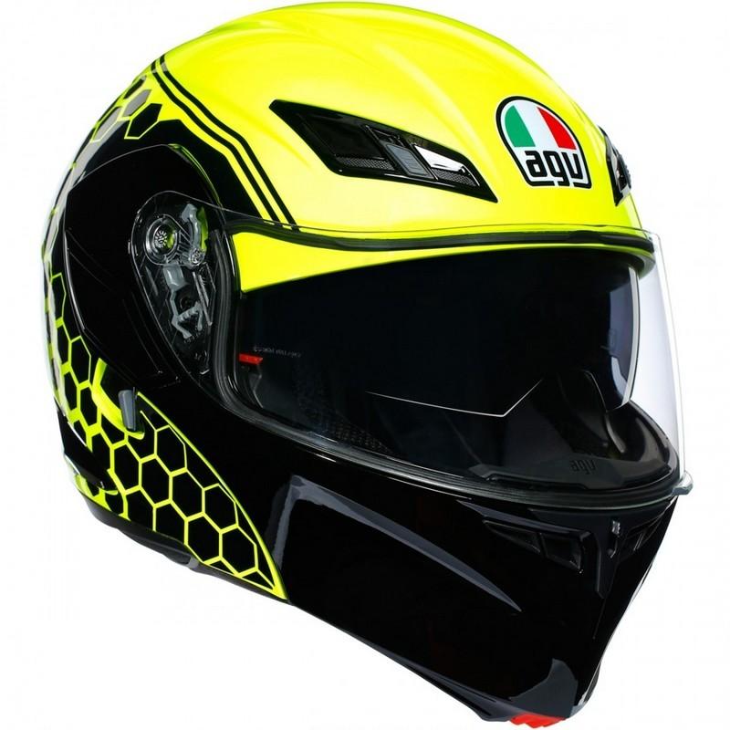 casco-agv-compact-st-detroit-amarillo-fluor-negro