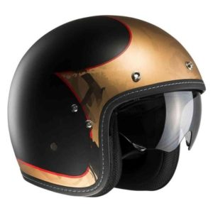 CASCO HJC FG-70S LUKO MC1