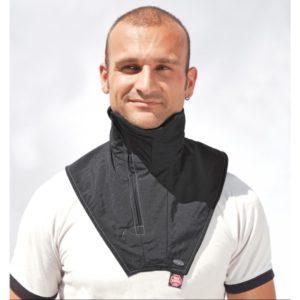 PROTECCIONES PARA MOTO - Calentador Held cuello cremallera -