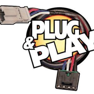 INDICADORES DE MARCHA - Kit de cableado plug and play para engear STARLANE -