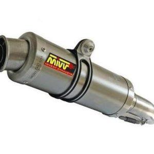 ESCAPES MIVV APRILIA - MIVV GP TITANIO TUONO V4 APRC 1000 (2011+) -