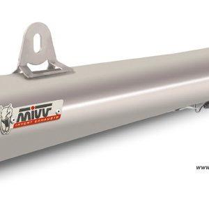 MIVV - MIVV X-CONE PLUS BENELLI TNT 899 (2008 +) -