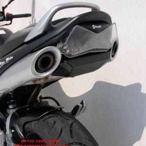 Suzuki GSR 600 (06-10) - PORTAMATRICULAS ERMAX GSR 600 06/11 -