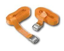 Maggigroup - Cinta seguridad con cierre metálico ANCOR25050 -