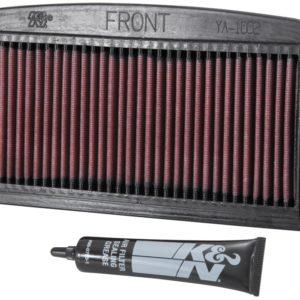 FILTROS DE AIRE K&N - Filtro aire K&N Yamaha YZFR1 1000 YA-1002 -