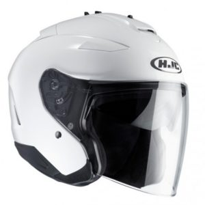 HJC JET - CASCO HJC JET IS-33 II BLANCO -