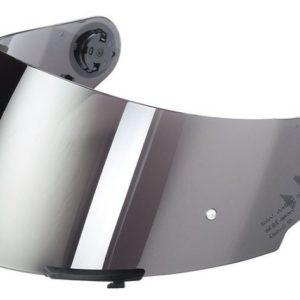 RECAMBIOS Y ACCESORIOS SCHUBERTH - Pantalla Schuberth SR2 / SR1 Silver Mirrored -