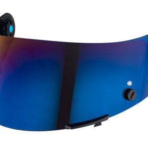 RECAMBIOS Y ACCESORIOS SCHUBERTH - Pantalla Schuberth SR2 / SR1 Tear-Off Blue Mirrored -