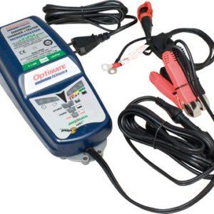 CARGADORES DE BATERIA - Cargador baterías Optimate Lithium -