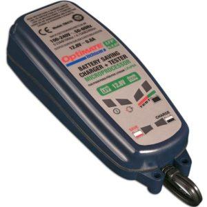 CARGADORES DE BATERIA - Cargador baterías Optimate 0,8 Lithium -
