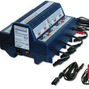 CARGADORES DE BATERIA - Cargador baterías Optimate Pro-8 -