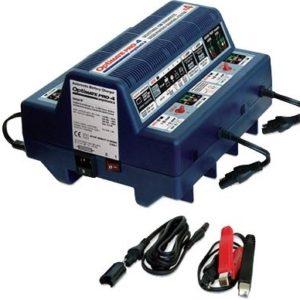 CARGADORES DE BATERIA - Cargador baterías Optimate Pro-4 -