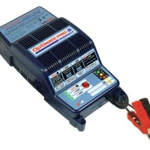 CARGADORES DE BATERIA - Cargador baterías Optimate Pro-S -