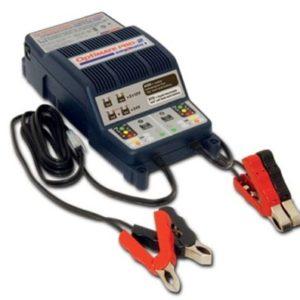 CARGADORES DE BATERIA - Cargador baterías Optimate Pro-2 -
