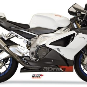 ESCAPES MIVV APRILIA - MIVV GP TITANIO RSV 1000 (2004-2008) -