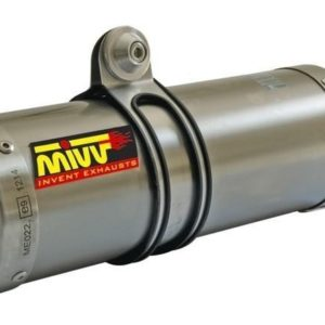 ESCAPES MIVV APRILIA - MIVV GP TITANIO TUONO V4 (2010 +) -