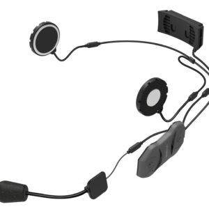 PANTALONES VAQUEROS PARA MOTO - SENA 10R - Auricular e intercomunicador Bluetooth® para motocicletas Ultrafino con contr