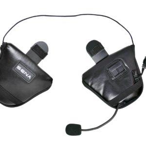 INTERCOMUNICADORES PARA MOTO - Half Helmet Earpad for SPH10H-FM. SMH5 and SMH5-FM -