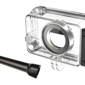 PANTALONES VAQUEROS PARA MOTO - Carcasa impermeable para Sena Bluetooth® Pack para GoPro ® -