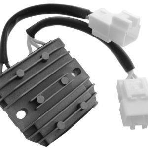 HONDA - Regulador Mosfet DZE CBR600RR -