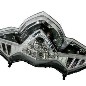 HONDA - Piloto+intermitentes New VFR1200 -
