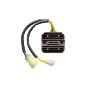 HONDA - Regulador 8 Cables (5+3) -