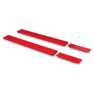 PARA TU MOTO UNIVERSAL - Rampas de extensión de anchura para elvador de taller 210cm -