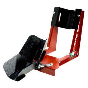 PARA TU MOTO UNIVERSAL - Bloca-rueda de taller universal regulable 12-21'' -