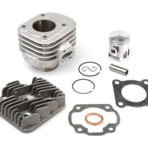 ADLY - Kit completo de aluminio AIRSAL Tech Piston 69,7cc SR Aire (94) (011337476) -