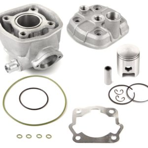 BULTACO - Kit completo de hierro AIRSAL (H010890399) -