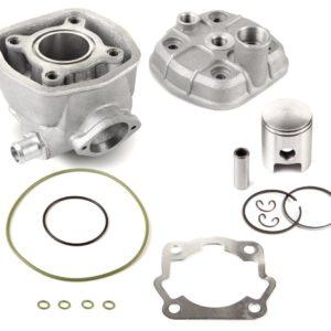 BULTACO - Kit completo de hierro AIRSAL (H01089147) -