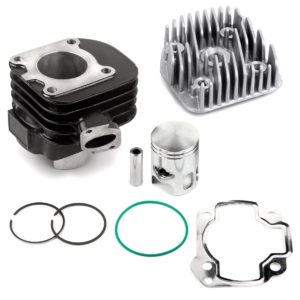 ADLY - Kit completo de hierro AIRSAL (H01138447) -