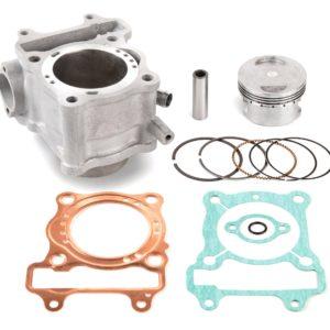 HONDA - Cilindro de aluminio AIRSAL 168,9cc Honda SH150i (02046561) -