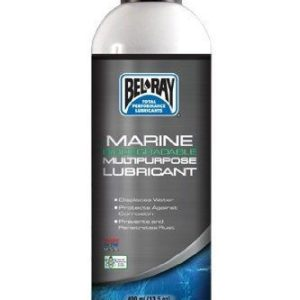 PARA TU MOTO UNIVERSAL - Spray 175 ml Bel-Ray Marine Biodegradable Multipurpose Lubricant -