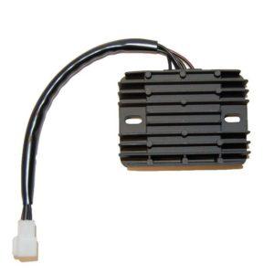 TRIUMPH - ESR547 Regulator/Rectifier Triumph (6-pin) -